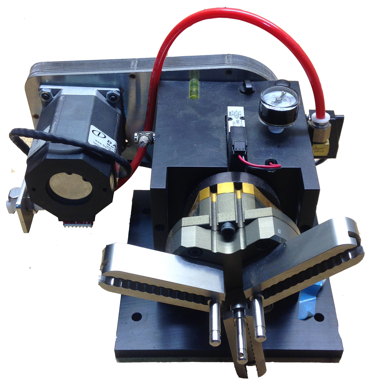 Rotary Gripper
